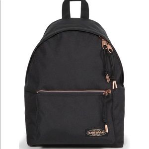 Eastpack Orbit Sleek'r Goldout Canvas Backpack!!
